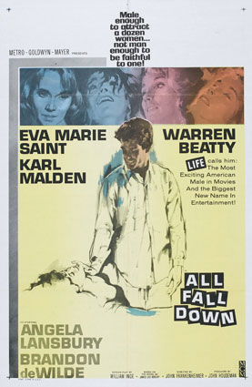 All Fall Down by John Frankenheimer