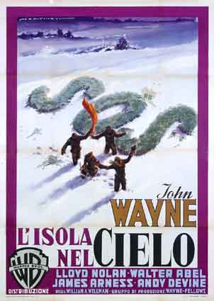 Island In The Sky by William Wellman ()