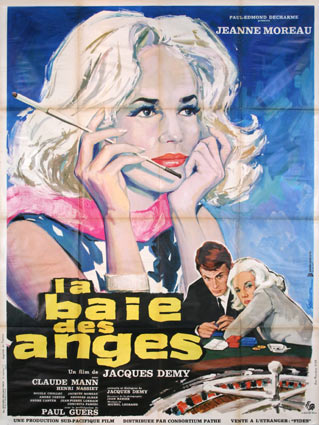 Baie Des Anges (la) par Jacques Demy ()