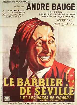 Le Barbier de Séville. Explication de texte de la scène 7 acte II ...