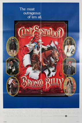 Bronco Billy by Clint Eastwood ()