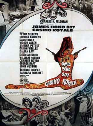 Casino Royale by John Huston