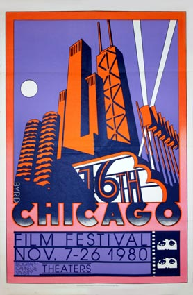 Chicago Film Festival par -
