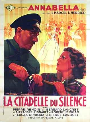 CITADELLE DU SILENCE (la)