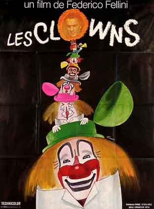 CLOWNS (les)