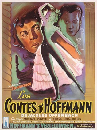 TALES OF HOFFMANN (the)