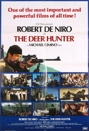 Deer Hunter (the) by Michael Cimino