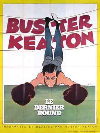 Battling Butler by Buster Keaton