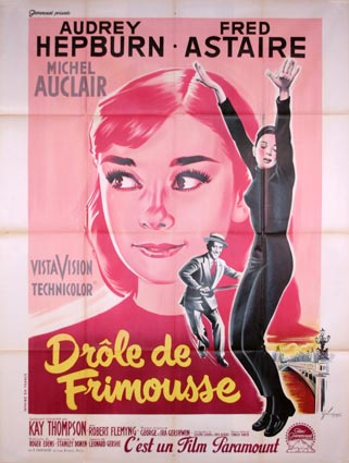Funny Face by Stanley Donen