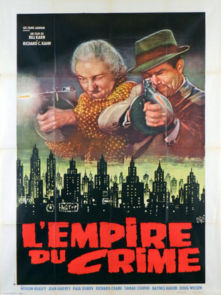 EMPIRE DU CRIME (l')