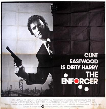 ENFORCER (THE)