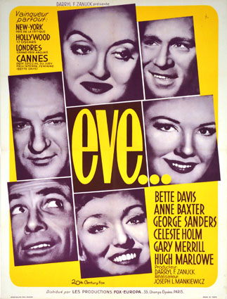 All About Eve by Joseph Mankiewicz ()