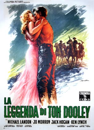 LEGEND OF TOM DOOLEY (the)