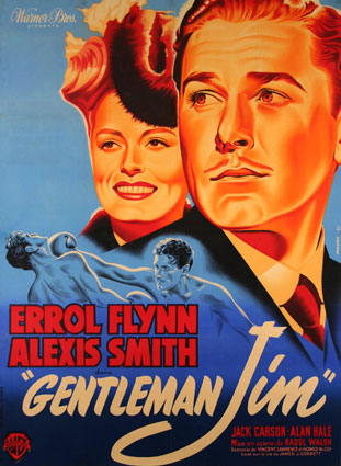 Gentleman Jim by Raoul Walsh