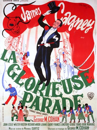 Glorieuse Parade (la) par Michael Curtiz