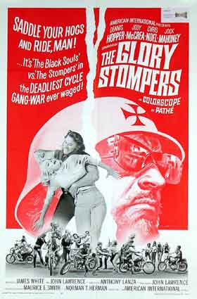 Glory Stompers (the) by Anthony Lanza ()