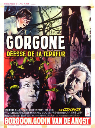 GORGON (the)