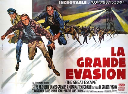 Great Escape (the) by John Sturges