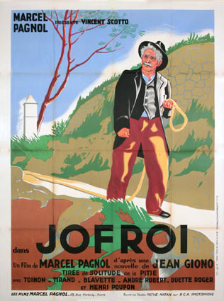 Jofroi by Marcel Pagnol ()