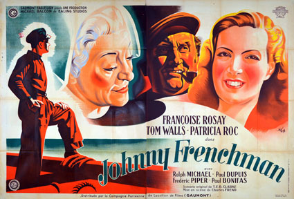 Johnny Frenchman par Charles Frend