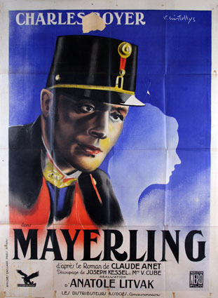 Mayerling by Anatole Litvak