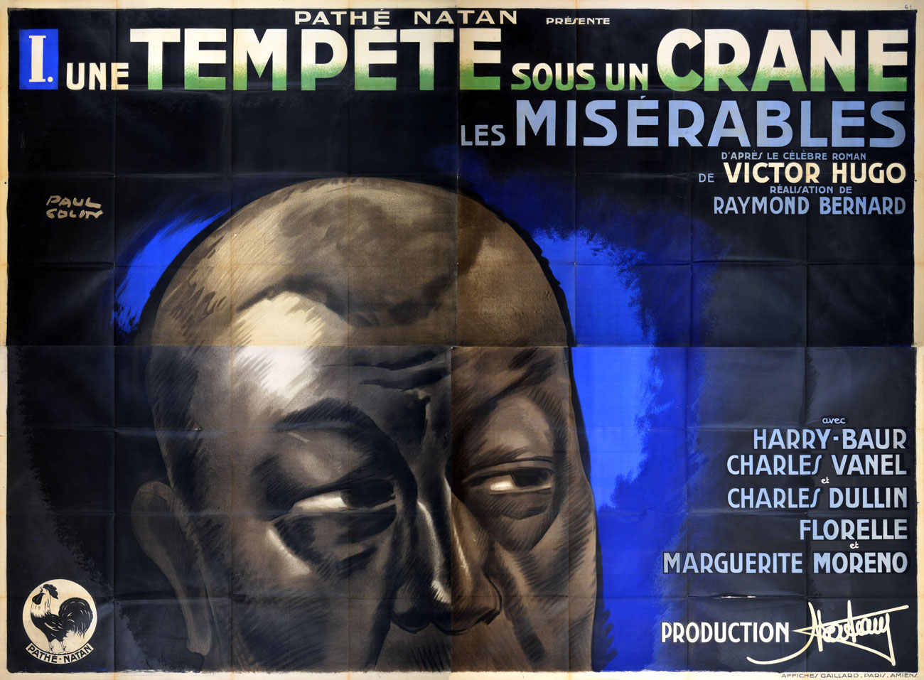Miserables (les) by Raymond Bernard