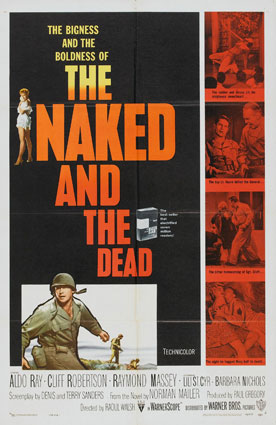 NAKED AND THE DEAD (the)