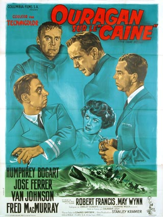 CAINE MUTINY (THE)