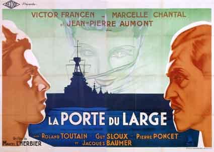PORTE DU LARGE (la)