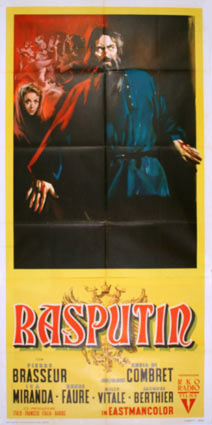 Raspoutine by Georges Combret ()