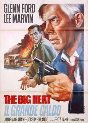 Big Heat (the) by Fritz Lang