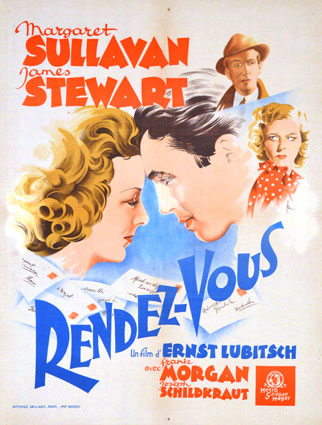 Shop Around The Corner (the) by Ernst Lubitsch ()