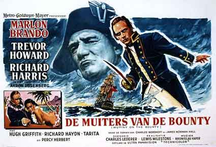 Mutiny On The Bounty by Lewis Milestone ()