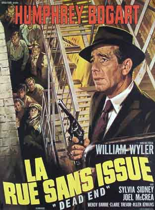 Rue Sans Issue (la) par William Wyler