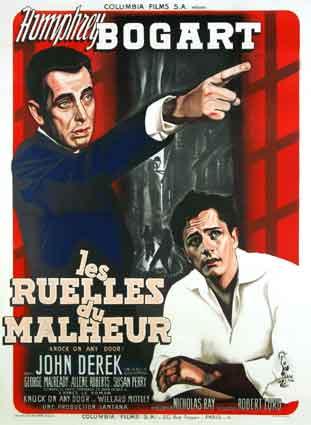 RUELLES DU MALHEUR (les)