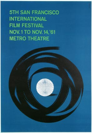 5th San Francisco International Film Festival by -