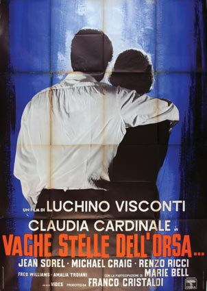 Sandra par Luchino Visconti ()