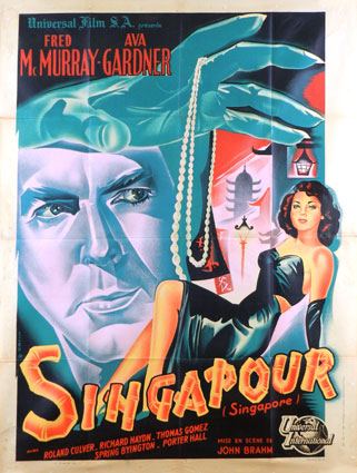 Singapore by John Brahm ()