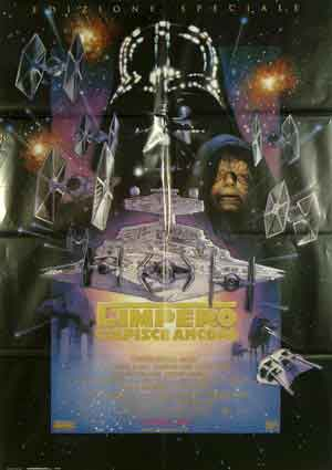 Empire Contre Attaque (l') - Edition Speciale par George Lucas