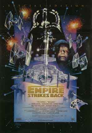 EMPIRE STRIKES BACK (the) - SPECIAL EDITION