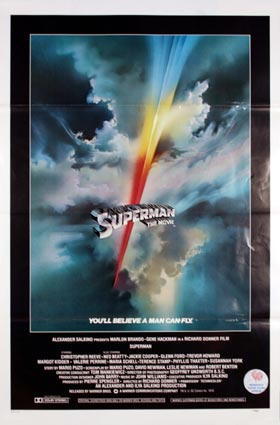 Superman The Movie by Richard Donner ()