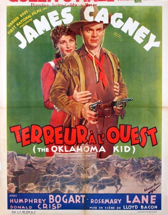 OKLAHOMA KID (the)