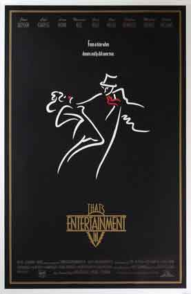 That' Ententairnment Iii by Bud Friedgen (27 x 41 in)
