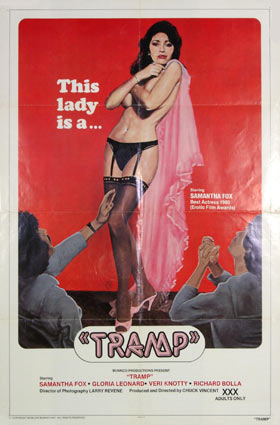 Tramp by Chuck Vincent ()