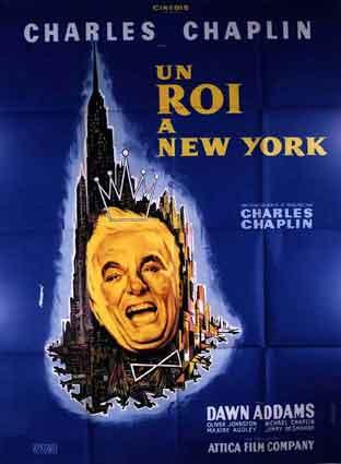 Affichons les affiches - Page 5 Un-roi-a-new-york-A
