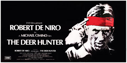 Deer Hunter (the) by Michael Cimino ()