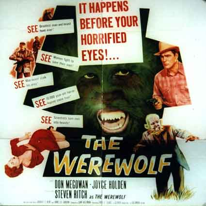 WEREWOLF (the)