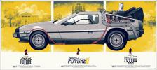 BACK TO THE FUTURE - VARIANT
