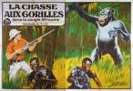 GORILLA HUNT (the)