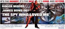 SPY WHO LOVED ME (the)